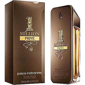 Paco Rabanne 1 Million Prive Eau De Perfume For Him