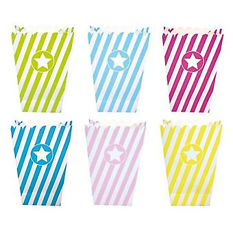 Popcorn Beaker Jabadabado 12-Pack