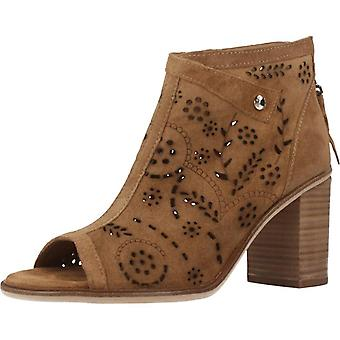 Alpe Ankle Boots 4030 11 Color Leather