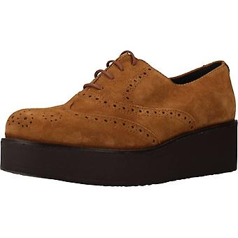Clover Casual Shoes 7580c Color Setter
