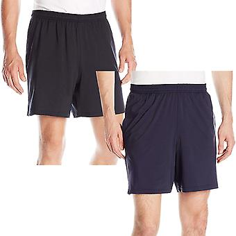 Under Armour mens tactische tech sport Gym Active training bodems shorts zwart