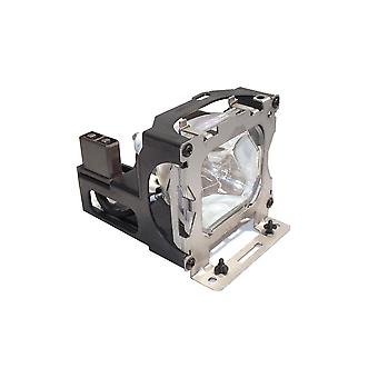 Premium Power Replacement Projector Lamp For Hitachi DT00205