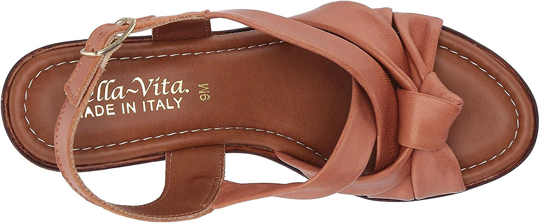Bella Vita Women's Wes-Italy