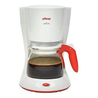 Drip Coffee Machine UFESA CG7223 1000W White