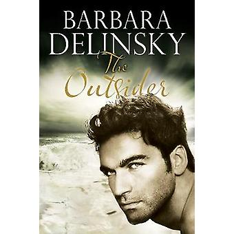 The Outsider by Delinsky & Barbara