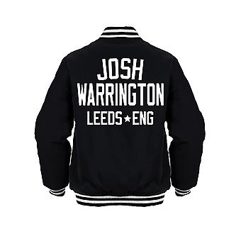Josh Warrington boksing Legend jakke