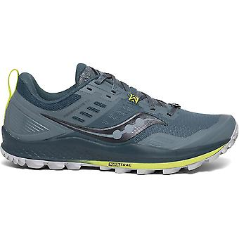 Saucony Peregrine 10 | Trail Running Shoes | ForRunners