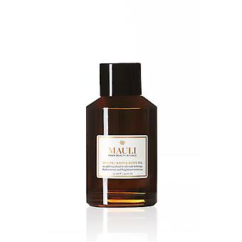 Spirited kapha body oil 130ml