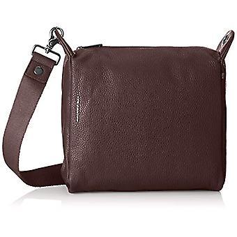 Mandarin Duck Mellow Cuir Purple Women's Bag Strap (Vineyard Wine) 25.5x24x10 cm (W x H x L)