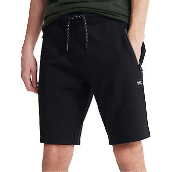 Superdry Collective Shorts Black 47