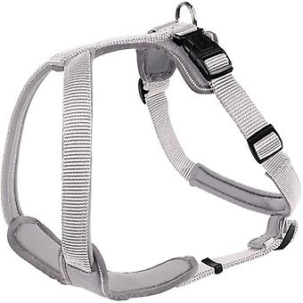 Hunter Arnés Neopren para perros gris (Dogs , Collars, Leads and Harnesses , Harnesses)
