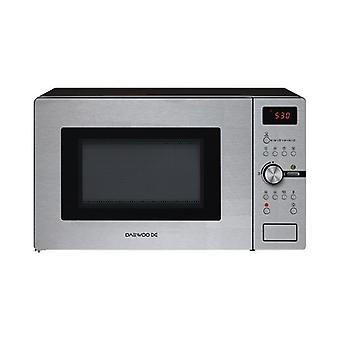 Microwave with grill Daewoo KOC9Q5T 28 L 900W stainless steel