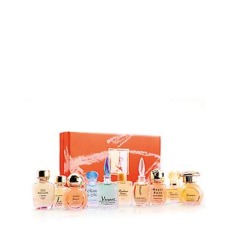 Chums Set of 10 French Perfume