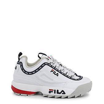 Fila Original Damen ganzjährig Sneakers - Weiß Farbe 57278