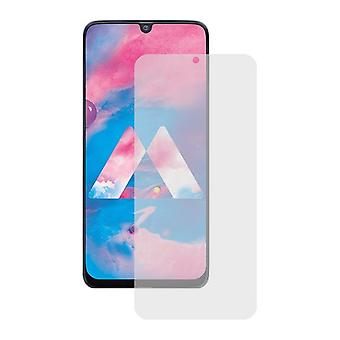 Samsung Galaxy Galaxy M30 KSIX Extreme 2.5D tempered glass protective screen