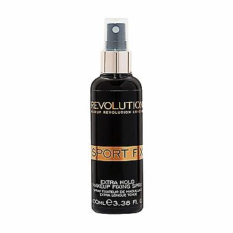 Make-up Revolution sport Fix extra Hold-fixatie spray