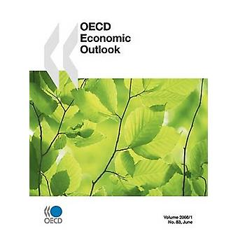 OECD Economic Outlook  June No. 83  Volume 2008 Issue 1 by OECD Publishing