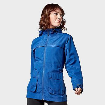 New Hi Tec Women's Noel Parka Blue