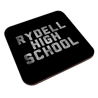 Grease Rydell High School Coaster