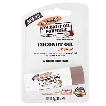 Palmers kokos olje formel leppepomade 4g