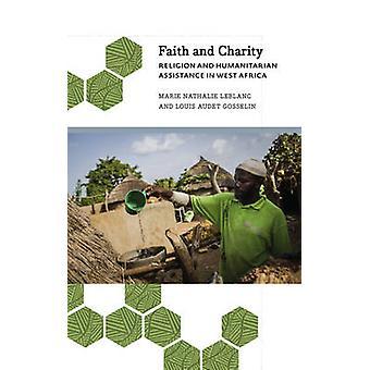 Tro och välgörenhet - Religion och humanitärt bistånd i Västafrika