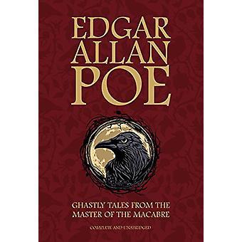 Edgar Allan Poe by Edgar Allan Poe - 9781911610212 Book