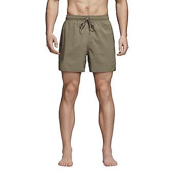 Adidas bos SH SL DJ2155 vodné letné Pánske nohavice