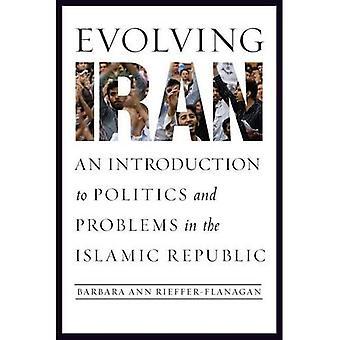 Evolving Iran