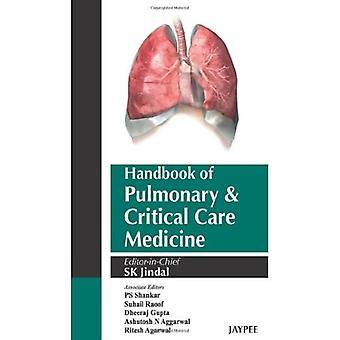Handbuch der Lungen- und Kritischen Pflegemedizin