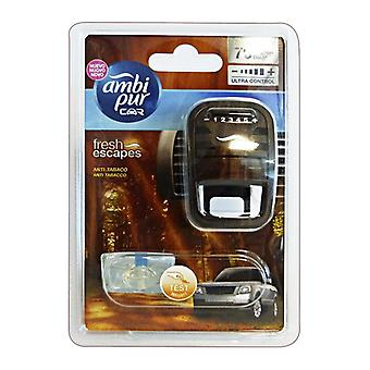 Car Air Freshener Anti Tabacco Ambi Pur (7 ml)