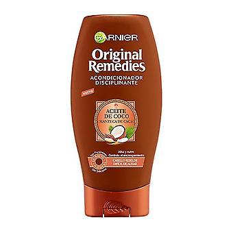 Condicionador Original Remédios Coco Garnier (300 ml)