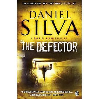 Avhopparen av Daniel Silva - 9780141042763 bok
