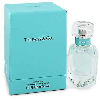Tiffany Eau De Parfum Spray By Tiffany 1 oz Eau De Parfum Spray