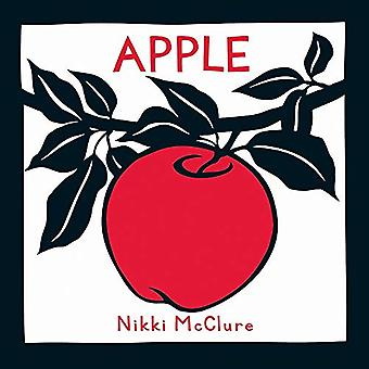 Apple by Nikki McClure - 9781419736315 Book