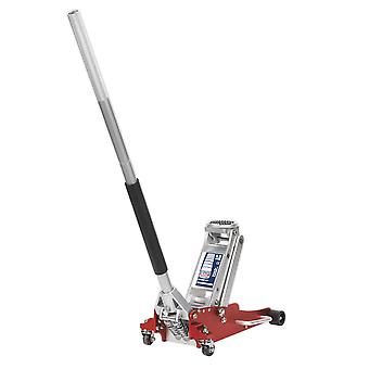 Sealey Rja1550 Trolley Jack 1.5Tonne Low Entry Aluminium Rocket Lift
