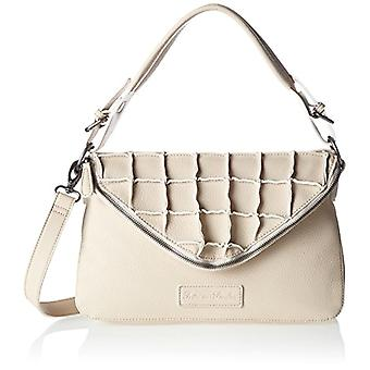 Fritzi aus Preu_en Women Beige shoulder bag (Beige (Wheat5 005)) 8x21x33cm (B x H x T)