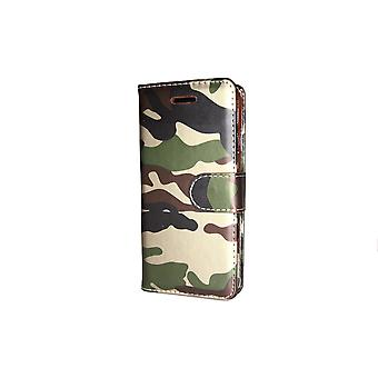 "Camouflage Wallet Case IPhone 7/iphone 8 (4.7 "")"