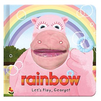 Lets Play George by Sweet Cherry Publishing