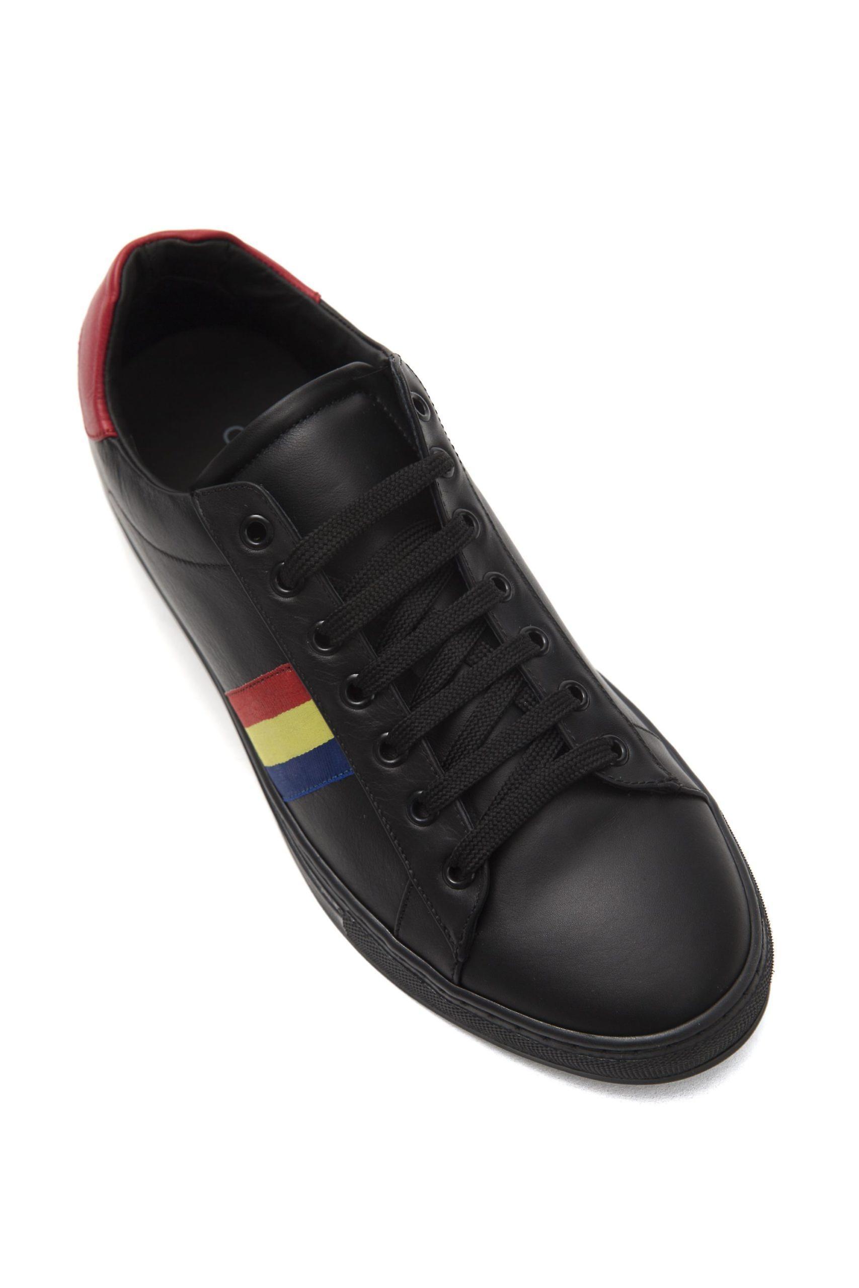 Castelbajac Nero - Ros - Nero Sneakers