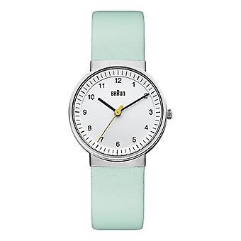 Braun Clock Woman ref. BN0031WHTQL