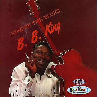 B.B. King - King of the Blues [CD] USA import