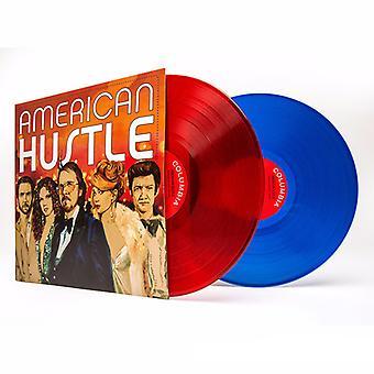 American Hustle / O.S.T. - American Hustle / O.S.T. [Vinyl] USA import
