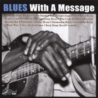 Blues with a Message - Blues with a Message [CD] USA import