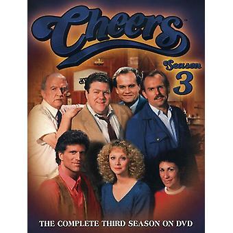 Cheers - Cheers: Season 3 [DVD] USA import