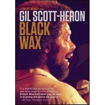 Black Wax [DVD] USA import