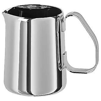 Stainless Steel Milk  Cream Frothing Jug - Espresso Coffee Barista Craft Latte Pitcher