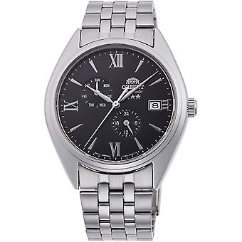 Orient 3 Star Watch RA-AK0504B10B - Stainless Steel Gents Automatic Analogue