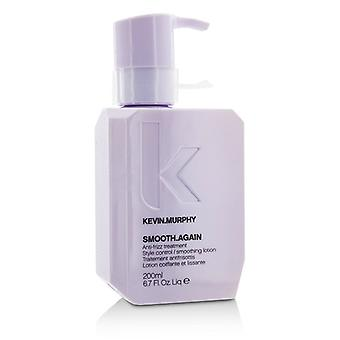 Kevin Murphy Smooth.Again Anti-Frizz Treatment (Style Control / Smoothing Lotion) 200ml/6.7oz