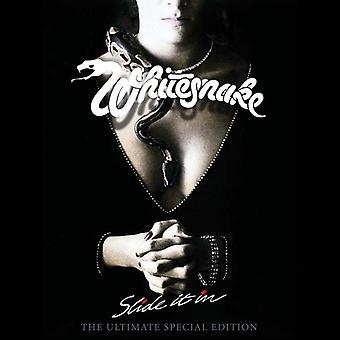 Slide It In: The Ultimate Edition [CD] USA import