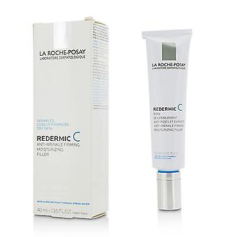 La Roche Posay Redermic C quotidiano pelle sensibile anti-invecchiamento Fill-in cura (pelle secca) 40 ml/1,35 oz